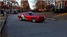 2011 Dodge Challenger for sale 100722331