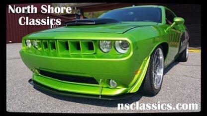 2011 Dodge Challenger for sale 100857715