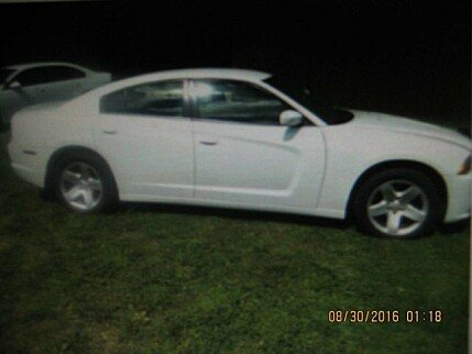 2011 Dodge Charger for sale 100830077