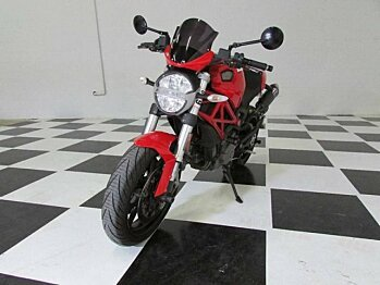 2011 Ducati Monster 796 for sale 200465753