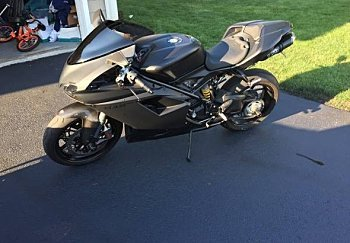 2011 Ducati Superbike 848 for sale 200585893