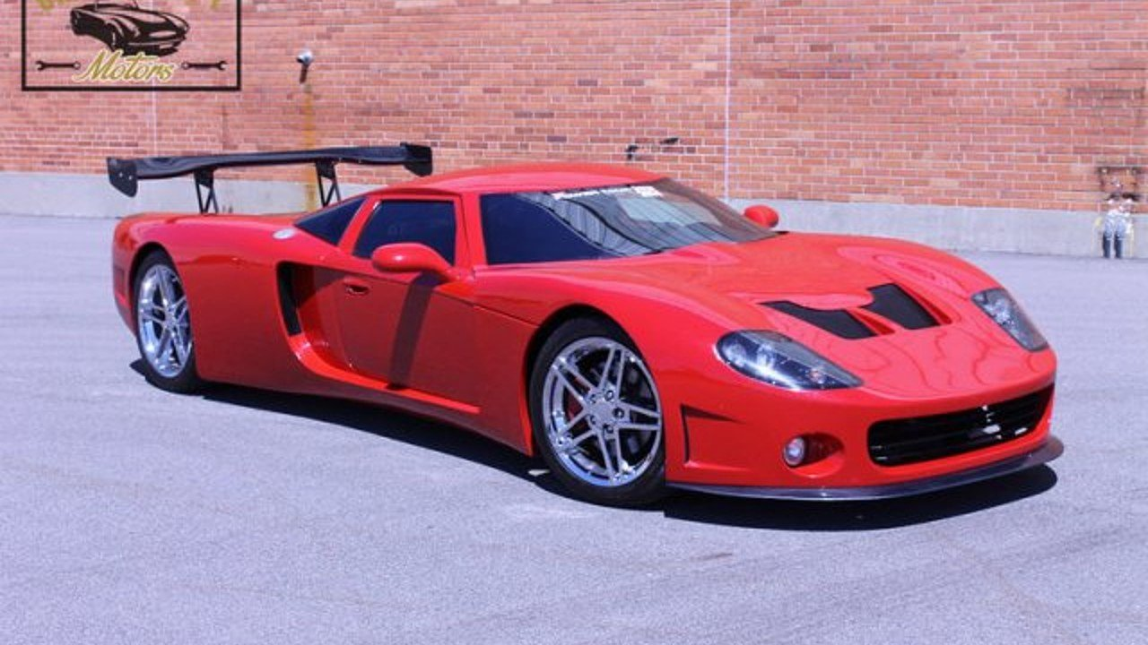 Factory Five Kit Cars and Replicas for Sale - Classics on Autotrader