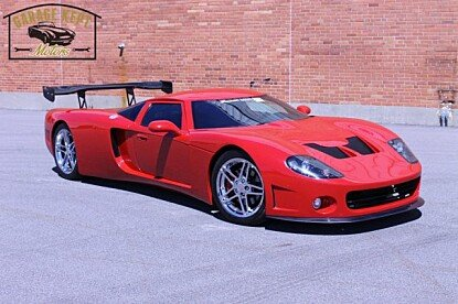 Factory Five Gtm Classics For Sale Classics On Autotrader