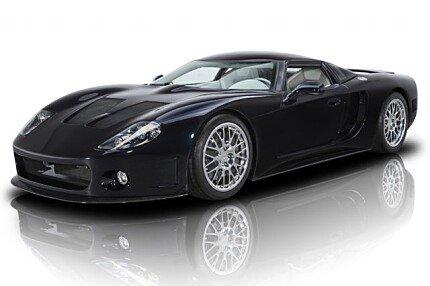 Factory Five GTM Classics for Sale  Classics on Autotrader