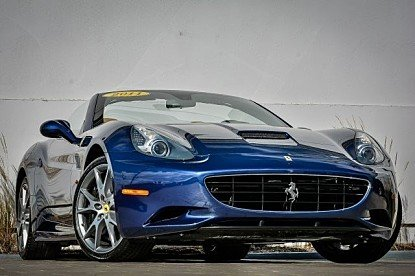 2011 Ferrari California for sale 100749007