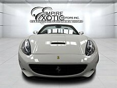 2011 Ferrari California for sale 100861008