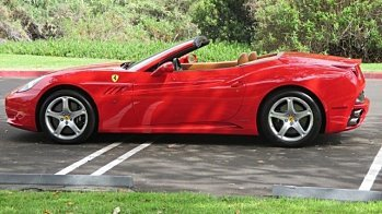 2011 Ferrari California for sale 100903445