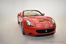 2011 Ferrari California for sale 100868961