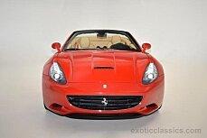 2011 Ferrari California for sale 100868961