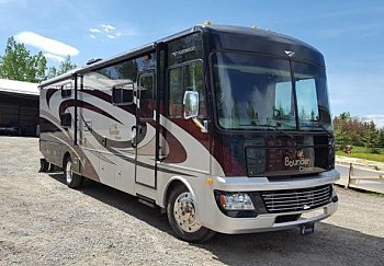 2011 Fleetwood Bounder for sale 300136479