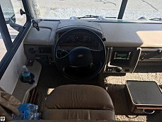 2011 Fleetwood Bounder for sale 300160008