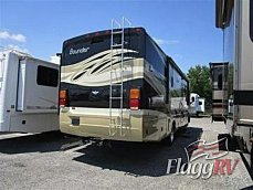 2011 Fleetwood Bounder for sale 300169230