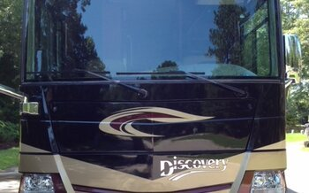 2011 Fleetwood Discovery XLE 40X for sale 300168500