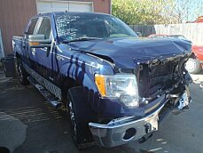2011 Ford F150 for sale 100783894