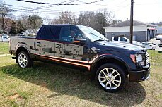 2011 Ford F150 for sale 100872395