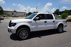 2011 Ford F150 for sale 100879712