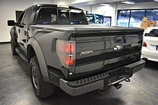 2011 Ford F150 4x4 Crew Cab SVT Raptor for sale 100926146