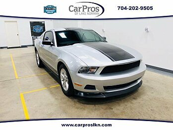2011 Ford Mustang Coupe for sale 101017715