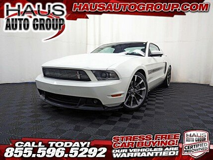 2011 Ford Mustang GT Coupe for sale 100904799