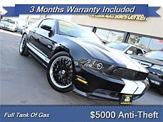 2011 Ford Mustang GT Coupe for sale 100909251