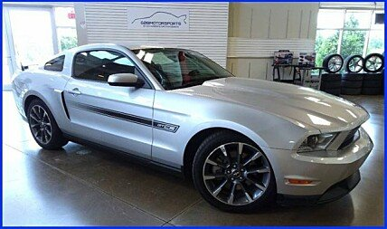 2011 Ford Mustang GT Coupe for sale 100987414