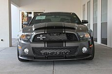 2011 Ford Mustang for sale 100992320