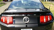 2011 Ford Mustang Shelby GT500 Coupe for sale 101007385