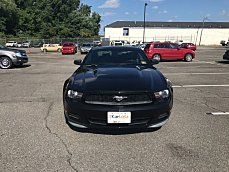 2011 Ford Mustang Coupe for sale 101017046