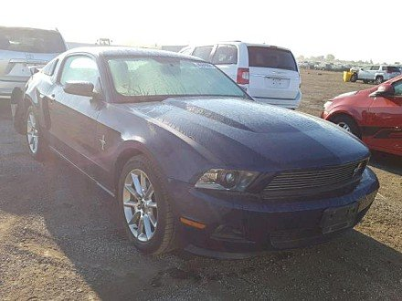 2011 Ford Mustang Coupe for sale 101044012