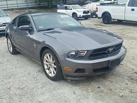 2011 Ford Mustang Coupe for sale 101054969