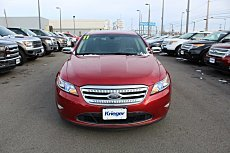 2011 Ford Taurus SHO AWD for sale 100847796