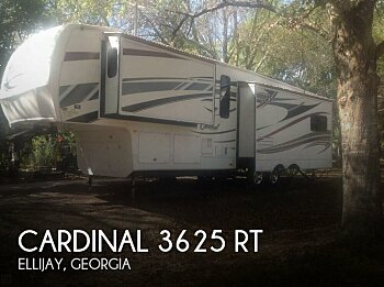 2011 Forest River Cardinal for sale 300126863