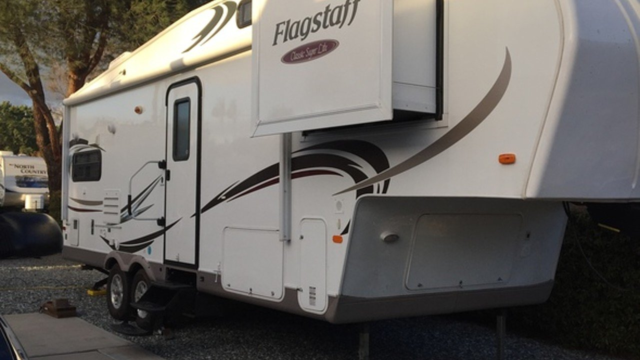 2011 Forest River Flagstaff for sale 300146659
