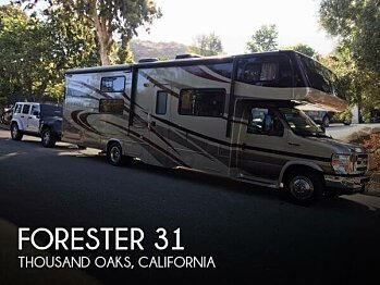 2011 Forest River Forester for sale 300172787