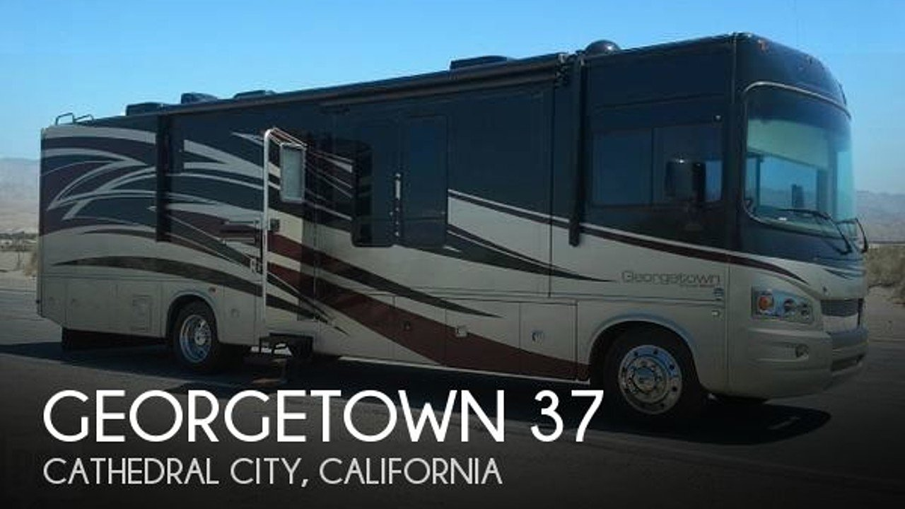 2011 Forest River Georgetown for sale 300168667