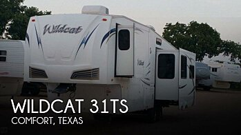 2011 Forest River Wildcat for sale 300157875