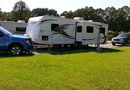 2011 Forest River Wildcat for sale 300152063