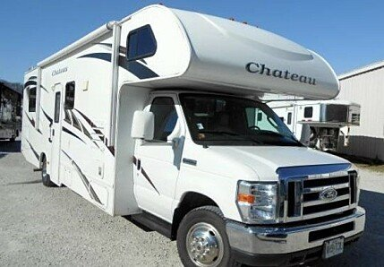 2011 Four Winds Chateau for sale 300170793