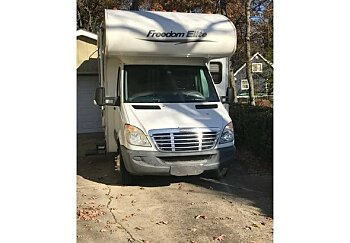 2011 Four Winds Freedom Elite for sale 300155080