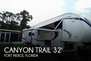 2011 Gulf Stream Canyon Trail for sale 300105933