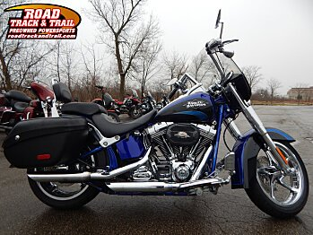 2011 Harley-Davidson CVO for sale 200526376