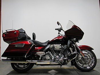 2011 Harley-Davidson CVO for sale 200529473