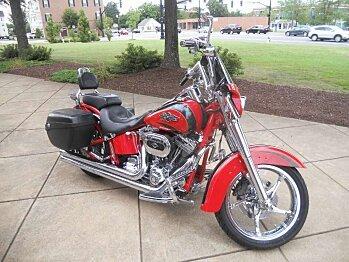 2011 Harley-Davidson CVO for sale 200534088