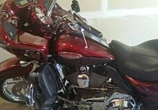 2011 Harley-Davidson CVO for sale 200477227