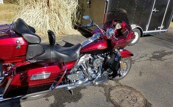 2011 Harley-Davidson CVO for sale 200527924