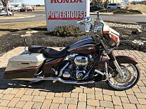 2011 Harley-Davidson CVO for sale 200530950