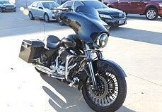 2011 Harley-Davidson CVO for sale 200533073
