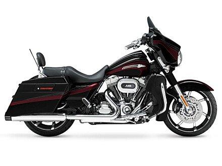 2011 Harley-Davidson CVO for sale 200533531