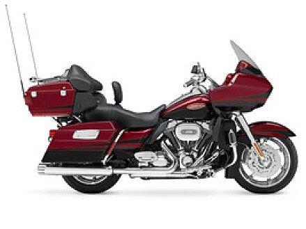2011 Harley-Davidson CVO for sale 200536698