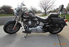 2011 Harley-Davidson CVO for sale 200540190